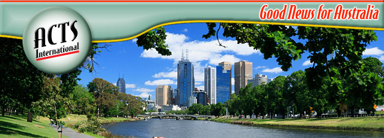 ACTS International Australia